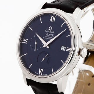 Omega De Ville Prestige Power Reserve Co-Axial Ref. 42413402103001