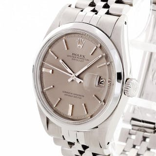 Rolex Oyster Perpetual Datejust Ref.1601