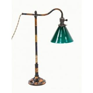 """very rare amercian late 19th century fully adjustable """"dale portable"""""""