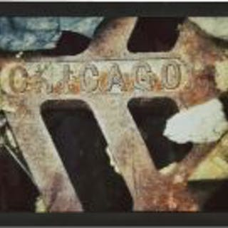 "limited edition large format digital print entitled ""chicago"" with"