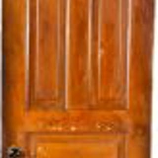 salvaged original c. 1880's interior residential raised panel pine
