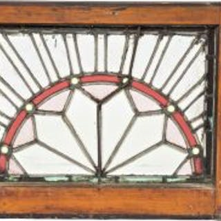 one of three nearly identical 19th century american victorian salvaged