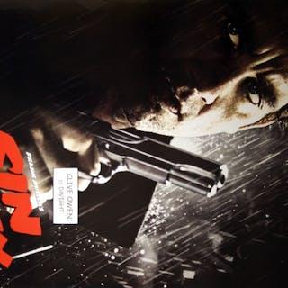 Sin City - Vintage Movie Posters
