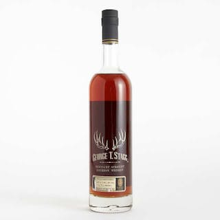 GEORGE T. STAGG KENTUCKY STRAIGHT BOURBON WHISKEY NAS (ONE 750 ML) -
