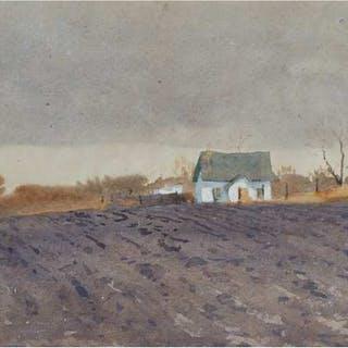 WALTER JOSEPH PHILLIPS, R.C.A. - ST. NORBERT