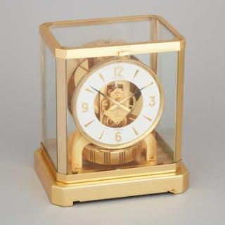 Jaeger Le Coultre 'Atmos' Clock, c.1974 -