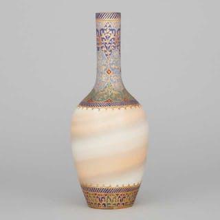 Royal Bonn Vase, c.1900 -