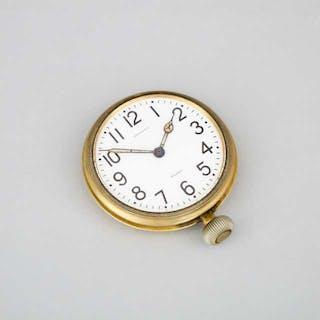 Tiffany & Co. Car Clock by Waltham Watch Co., Waltham, Mass., c.1912 -