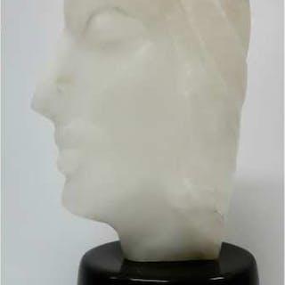 EMY SINGER (DUTCH-CANADIAN, 1927-)   -  FACIAL PROFILE