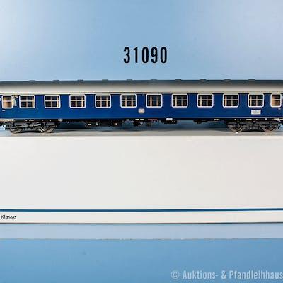 """Märklin """"die neue 1"""" 58011 D-Zug-Personenwagen 1. Klasse, mit Innenbeleuchtung"""