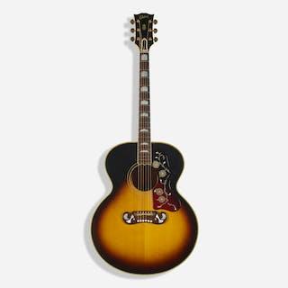 GIBSON, 1968 J-200 acoustic guitar | Wright20.com