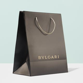 JONATHAN SELIGER, Bulgari (from Born to Shop) | Wright20.com