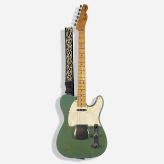 FENDER, 1972/73 Telecaster electric guitar | Wright20.com
