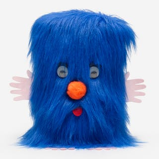 MIKE KELLEY, Little Friend | Wright20.com