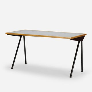 JEAN PROUVÉ, Compas desk | Wright20.com