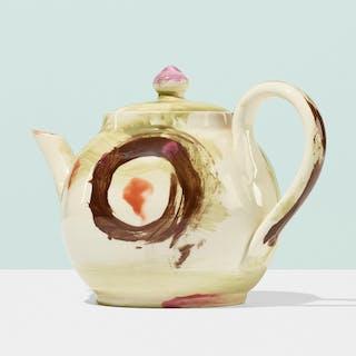HELEN FRANKENTHALER, Untitled (Teapot) | Wright20.com