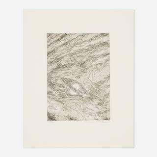 RAYMOND PETTIBON, Untitled (Ought We To...) | Wright20.com