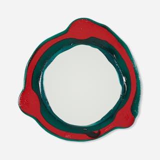GAETANO PESCE, mirror | Wright20.com