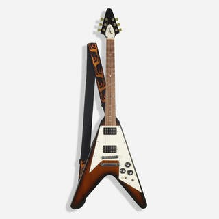 GIBSON, 1982 Flying V electric guitar | Wright20.com