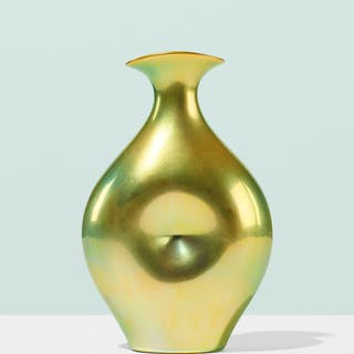 EVA ZEISEL, Belly Button vase | Wright20.com