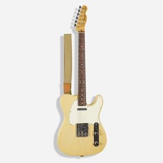 FENDER, 1974/75 Telecaster electric guitar | Wright20.com