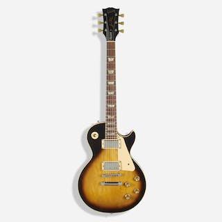 GIBSON, 1974 Les Paul Standard electric guitar | Wright20.com
