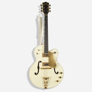 GRETSCH, 1967 Country Club electric guitar | Wright20.com