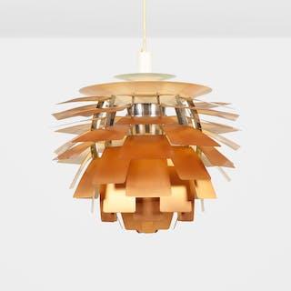 POUL HENNINGSEN, Artichoke lamp | Wright20.com
