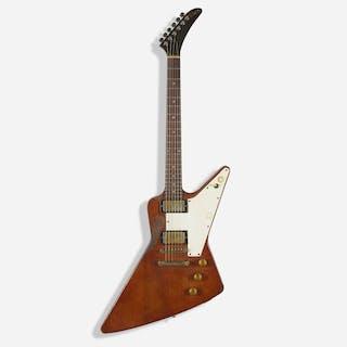 GIBSON, 1976 Explorer electric guitar | Wright20.com