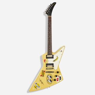 GIBSON, 1989 Explorer electric guitar | Wright20.com