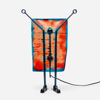 GAETANO PESCE, Friend lamp from Open Sky series | Wright20.com