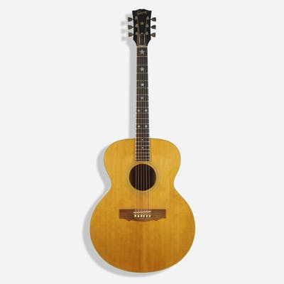 GIBSON, 1963 Everly Brothers acoustic guitar | Wright20.com