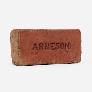 ROBERT ARNESON, Arneson Brick | Wright20.com
