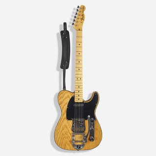FENDER, 1968 Telecaster electric guitar | Wright20.com