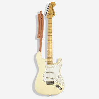 FENDER, 1974 Stratocaster electric guitar | Wright20.com