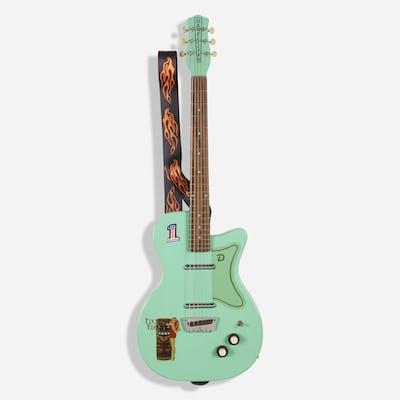 DANELECTRO, U2 electric guitar | Wright20.com