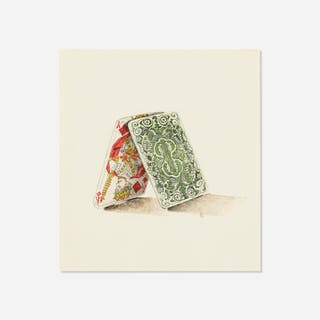 DALIA RAMANAUSKAS, Card Hut   Wright20.com