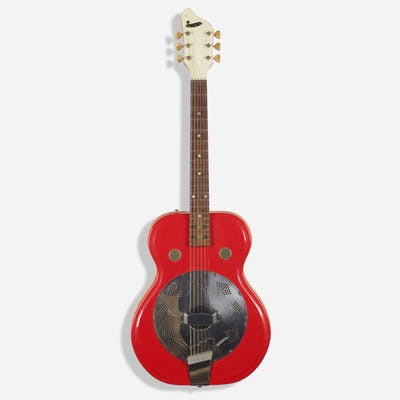 SUPRO, Folkstar resonator guitar | Wright20.com