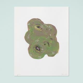 TONY OURSLER, Untitled | Wright20.com