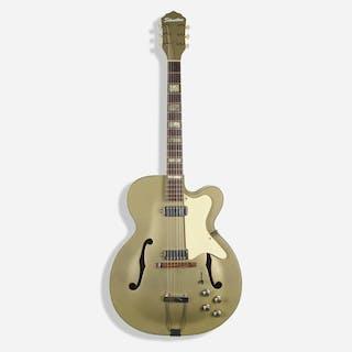 SILVERTONE, electric guitar   Wright20.com