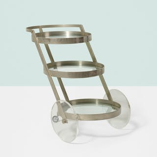 AMERICAN, bar cart | Wright20.com