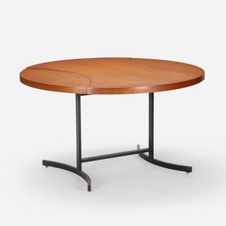 PAOLO TILCHE, adjustable table | Wright20.com