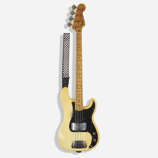 FENDER, 1976 Precision electric bass | Wright20.com