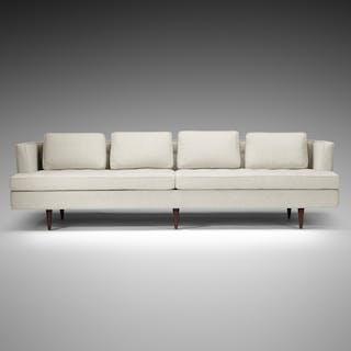 EDWARD WORMLEY, sofa, model 4907R | Wright20.com