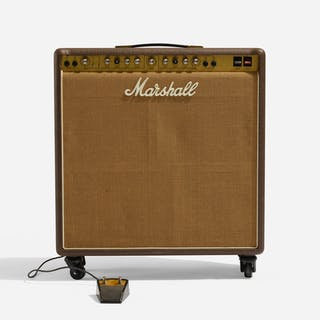 MARSHALL, 1979 4140 Club and Country amplifier | Wright20.com