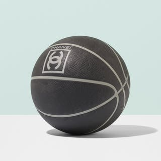 CHANEL, basketball | Wright20.com