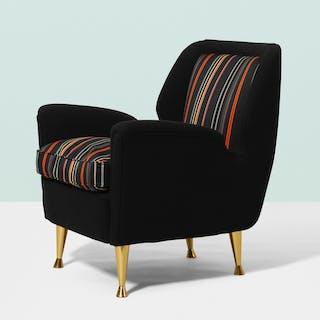 ITALIAN, lounge chair | Wright20.com