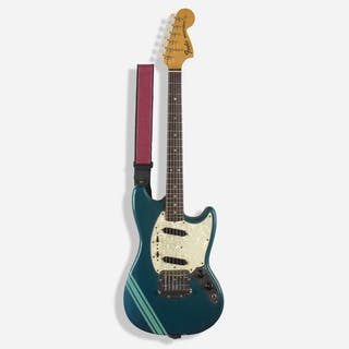 FENDER, 1971 Mustang electric guitar | Wright20.com