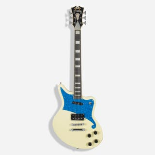 D'ANGELICO, Premier Bedford electric guitar | Wright20.com