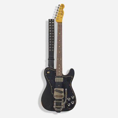 Partscaster electric guitar | Wright20.com